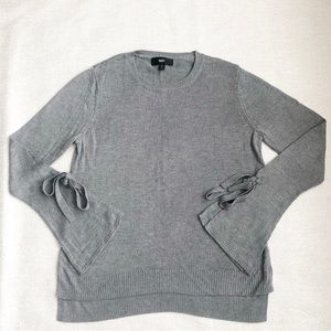 Mossimo Bow Sweater